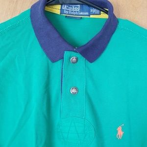Polo by Ralph Lauren S/S Polo
